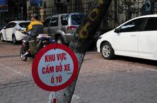 Cách dừng, đỗ xe ô tô đúng quy định để không bị phạt