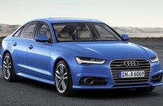 60.000 xe Audi bị thu hồi vì sử dụng phần mềm gian lận khí thải