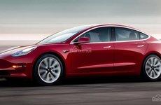 Tesla Model 3 giá rẻ cuối cùng sẽ có mặt trên thị trường vào đầu năm 2019