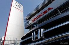 Tháng 5, doanh số Honda giảm 15% tại Trung Quốc