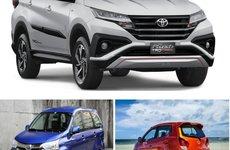 Thaco hết át chủ bài nhường Toyota khuấy động thị trường Việt cuối năm 2018?