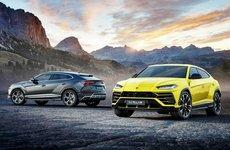 Lamborghini Urus Plug-in Hybrid sẽ ra mắt trong 18 tháng tới