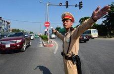 Mức phạt 10 lỗi vi phạm giao thông phổ biến nhất với xe ô tô