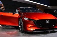 Ngắm nhìn vẻ tinh tế của Mazda 3 2019 sắp ra mắt vào tháng 11/2018