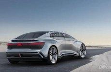 Mẫu xe tự hành cấp độ 5 Audi Aicon sẽ đi vào sản xuất thực tế