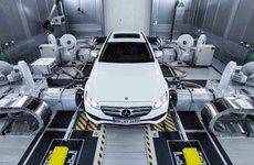 Chờ chứng nhận khí thải mới, hàng loạt hãng xe phải tạm ngừng sản xuất