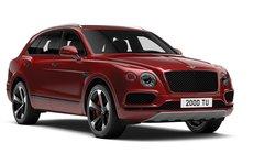 Bentley Bentayga V8 ra mắt thị trường Ấn Độ, giá từ 12,8 tỉ đồng