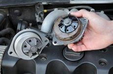 5 dấu hiệu nhận biết bơm nước động cơ bị hỏng