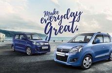 Suzuki lên kế hoạch sản xuất 35.000 xe điện vào năm 2021