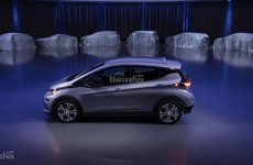 GM sẽ tung ra 20 mẫu xe điện mới tại Trung Quốc vào năm 2023