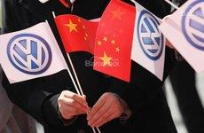 Volkswagen mở thêm 3 nhà máy mới tại Trung Quốc
