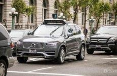 Volvo cược lớn vào ô tô điện và xe tự hành