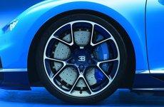 Michelin chuẩn bị cho ra đời loại lốp chịu được vận tốc hơn 480 km/h