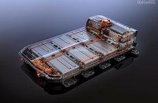 GM và Honda hợp tác phát triển pin đời mới
