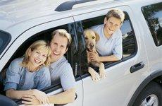 10 mẫu xe gia đình rộng rãi nhất hiện nay: Có Hyundai Santa Fe và Kia Sorento
