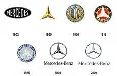Khám phá 10 điều thú vị về thương hiệu Mercedes-Benz