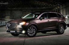 Mazda CX-9 2018 và Mazda2 2018 bổ sung biến thể cao cấp mới