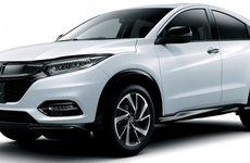 Xe nhập Honda HR-V chuẩn bị về Việt Nam, đấu Ford EcoSport?