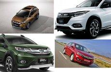 Honda và những mẫu ô tô mới có thể mở bán tại Việt Nam thời gian tới