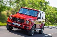 Mercedes-Benz triển khai dịch vụ cho thuê ô tô tại Mỹ với giá từ 1.100 USD/tháng