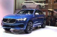 Volvo hủy 'show diễn' tại triển lãm ô tô Geneva 2019