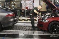 Jaguar Land Rover Discovery đổi nơi sản xuất từ Anh tới Slovakia