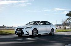 Lexus IS, Lexus GS có thể bị khai tử trong năm nay