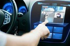 Dữ liệu về con người hoàn toàn bị công nghệ ô tô thu thập