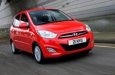 4 xe ô tô cũ tốt nhất có giá khoảng 200 triệu đồng: Hyundai i10 2011 vẫn rất hấp dẫn!