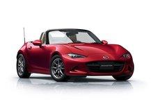Giá xe Mazda Roadster/ MX-5 Miata 2019 khoảng 527 triệu đồng tại Nhật Bản