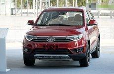 Xe gia đình Trung Quốc ra mắt khách hàng Việt với giá bán từ 170 triệu đồng