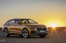 SUV sẽ chiếm 1/2 doanh số Audi vào năm 2025