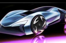 Mẫu xe thể thao huyền thoại Mazda Cosmo sẽ tái xuất vào năm 2027