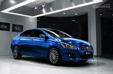 Doanh số tháng 5 tại Ấn Độ: Suzuki Ciaz vượt mặt Toyota Yaris, Hyundai Accent, Honda City
