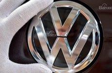Volkswagen bị phạt 1 tỷ Euro vì gian lận khí thải