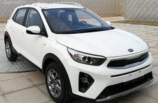 Mẫu crossover Kia Stonic ra mắt thị trường Trung Quốc dưới cái tên KX1