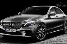 Mercedes-Benz C-Class 2019 facelift sẽ bán ra thị trường vào tháng 7 tới