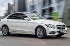 Triệu hồi 774.000 xe Mercedes-Benz do sai số lượng khí thải