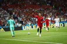 Choáng ngợp với bộ sưu tập siêu xe khủng của người hùng World Cup Cristiano Ronaldo
