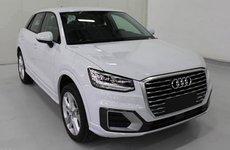 Audi Q2 phiên bản trục cơ sở dài giá từ 534 triệu đồng có gì mới?