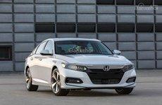 Những chiếc xe vẫn chạy tốt sau hơn 300.000 km: Honda Accord bất ngờ góp mặt