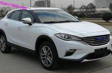 Traum Meet 5 - Chiếc Mazda CX-4 Tàu nhái đẹp hơn hàng Nhật