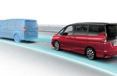 Nhật Bản phát triển hệ thống tự lái phục vụ Thế vận hội Olympic 2020