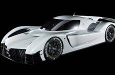 Toyota GR Super Sport Concept gần 1.000 mã lực đã xuất hiện
