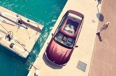 """BMW M760Li """"Inspired by Nautor's Swan"""" - mẫu xe sang chảnh đậm chất cá nhân hóa"""