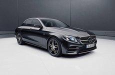 Mercedes-Benz E-Class thế hệ W213 tại Malaysia có giá 1,78 tỷ