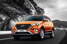 Sau Ấn Độ, Hyundai Creta 2018 sắp ra mắt khách hàng Nam Phi