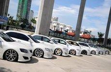Việt Nam nhập khẩu hơn 9.000 xe ô tô trong 5 tháng đầu năm 2018