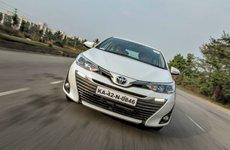 Đắt khách tại Ấn Độ, Toyota Yaris 2018 sedan mất 2 tháng để đến tay khách hàng