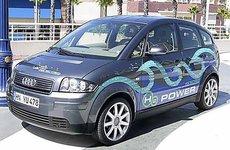 Hyundai hợp tác với Audi để phát triển pin nhiên liệu cho ô tô